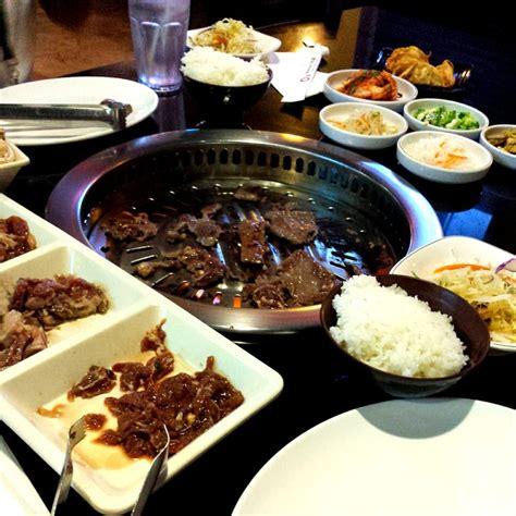 Oz Korean Bbq Korean Elk Grove Ca Reviews Photos Find Me The Nearest Buffet