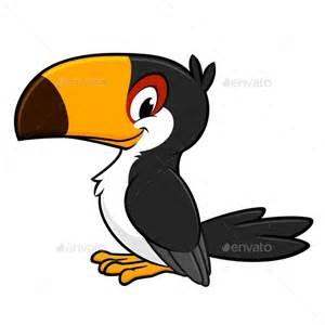 toucan character 187 tinkytyler org stock photos amp graphics