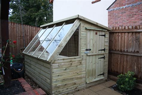Shed Glazing by Potting Shed Ebay