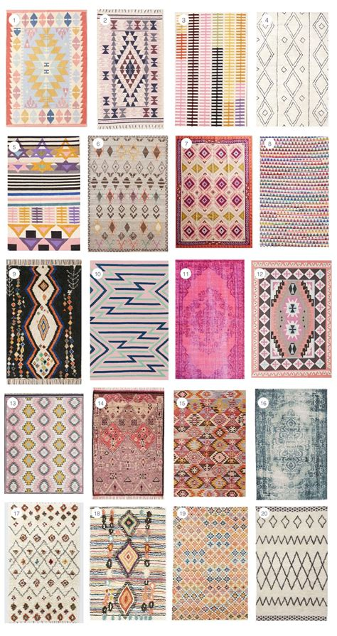 The Best Rugs Guide Danielle Oakey Interiors Bloglovin Rug Guide