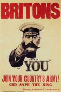 Kitchener Poster Font lord kitchener s iconic your country needs you image was
