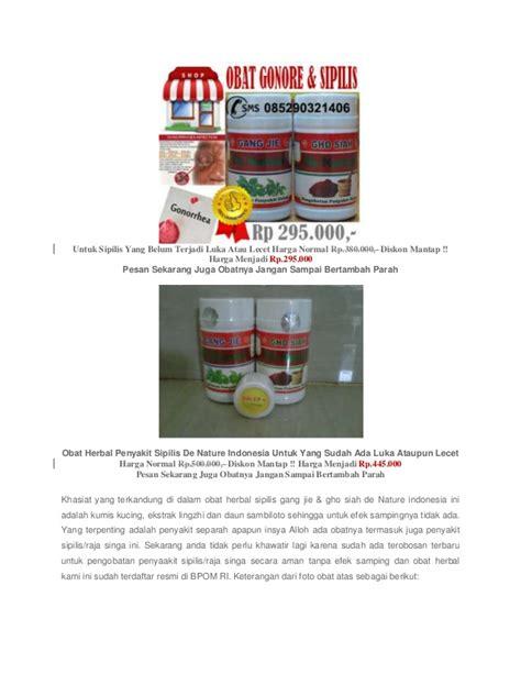 Best Quality Obat Kencing Nanah Gonore De Nature Herbal obat top markotop untuk sipilis