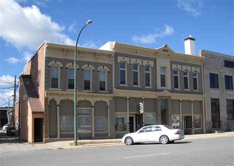 former post office building fairfield heritage tour