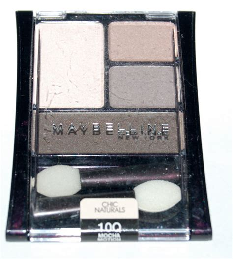 Maybelline Expert Wear Eyeshadow Maybelline Expert Wear Eyeshadow Color Mocha Motion
