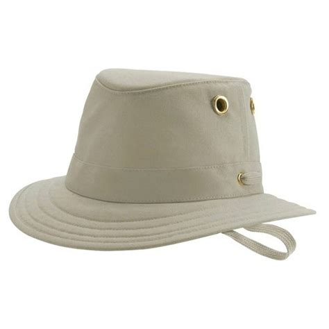 tilley t5 cotton duck medium curved brim hat outdoorkit