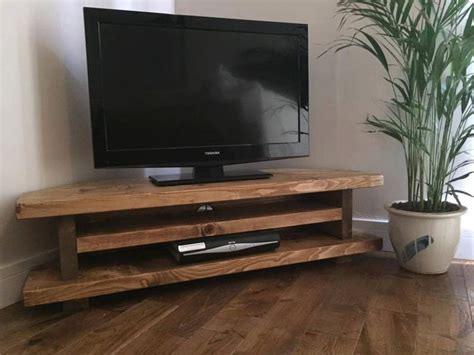 Design For Oak Tv Console Ideas 17 Best Ideas About Rustic Tv Stands On Pinterest Rustic Tv Console Small Tv Stand And