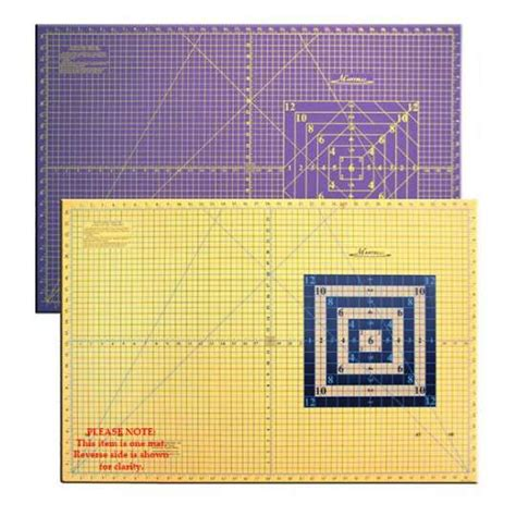 martelli large color contrasting mat 26x38