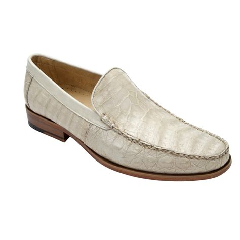 croc loafers shoes crocodile loafers
