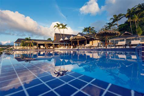 iririki island resort and spa tikehau pearl beach resort