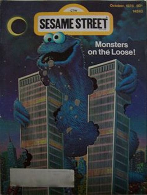 the cookie monster and 9/11 wfmu's beware of the blog