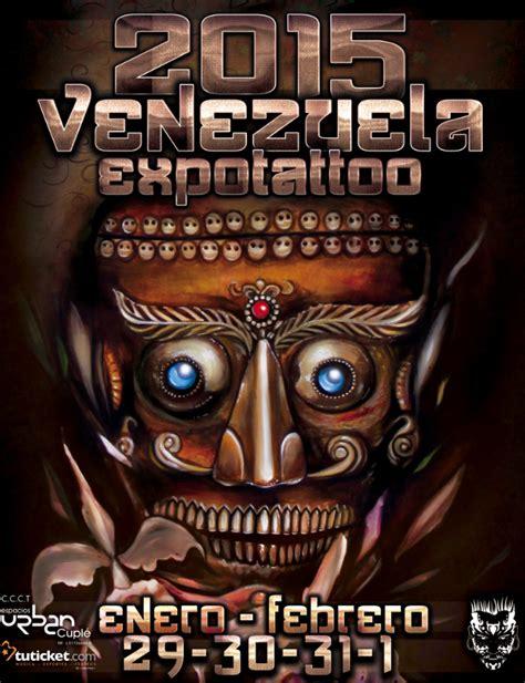 tattoo expo los angeles 2015 venezuela expo tattoo 2015 en su quinta edici 243 n estrena