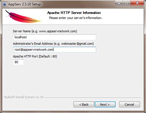 cara membuat website pribadi cara mengobati cara membuat web server di pc pribadi