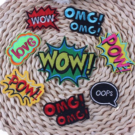 Patchwork Wow - popular kid patches buy cheap kid patches lots from china