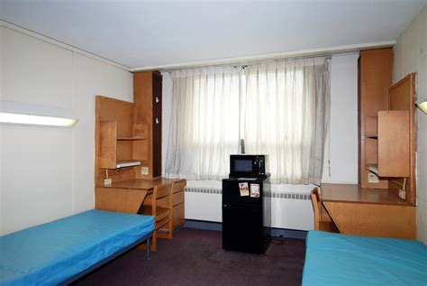dorms in sleeper dormitory renovation facilities management