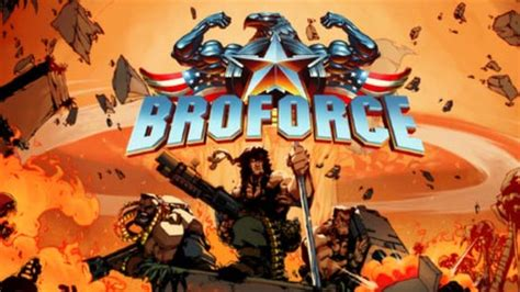 broforce full version mega la cloudfiles broforce juego co op descarga mega
