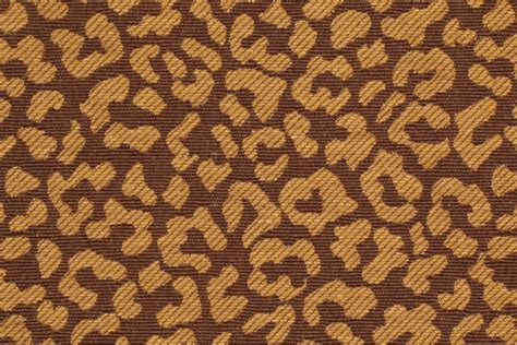 cheetah upholstery fabric stroup fabrics cheetah tapestry upholstery fabric in brown