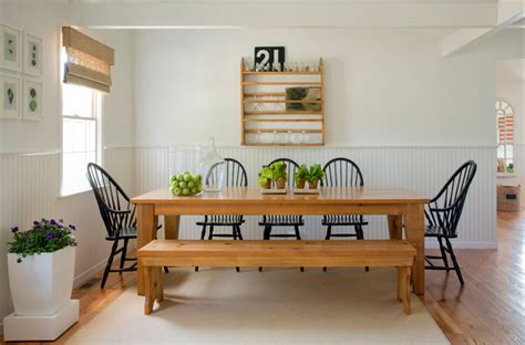 Cape Cod Dining Room Furniture by Cape Cod Renovation Style Dining Room Boston