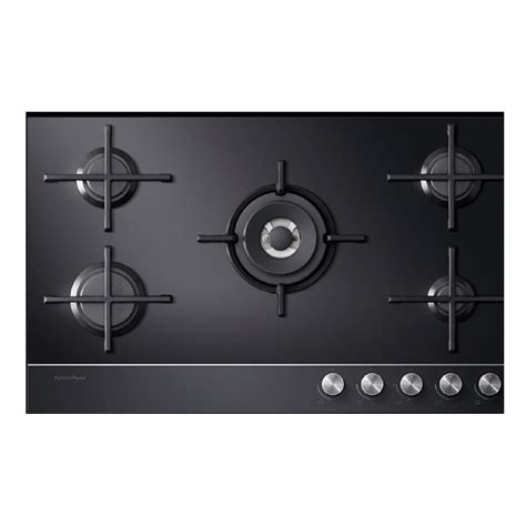 fisher paykel gas cooktops fisher paykel cg905dlpgb1 gas cooktop up to 60