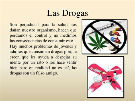 las drogas en la 8417067329 las drogas slideshare