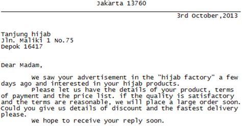 dont just talk it contoh surat permintaan pembelian barang dengan