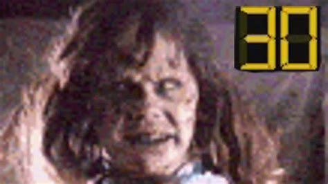 the exorcist film headspin exorcist head spin youtube