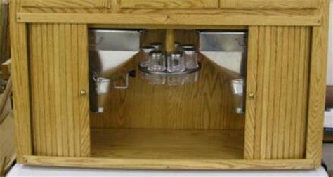 tambour kitchen cabinet doors tambour kitchen cabinet doors vintage tambour doors
