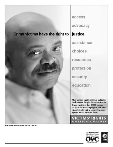 Office For Victims Of Crime by Office For Victims Of Crime