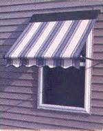 futureguard awnings futureguard window awning 5700 custom canvas co