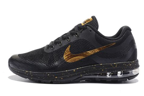 most popular shoes most popular nike air max dynasty 2 black gold 852430 007