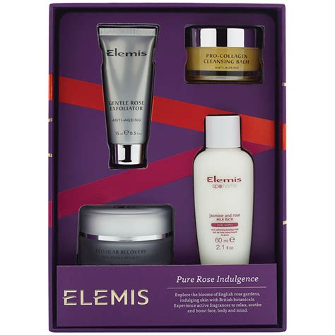 Elemis Detox Capsules Uk by Win This Elemis Indulgence Set With