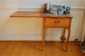 sewing machine cabinet elkephant