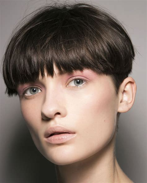 haircut and color spring collection short pixie hairstyles trend hair colors for spring summer