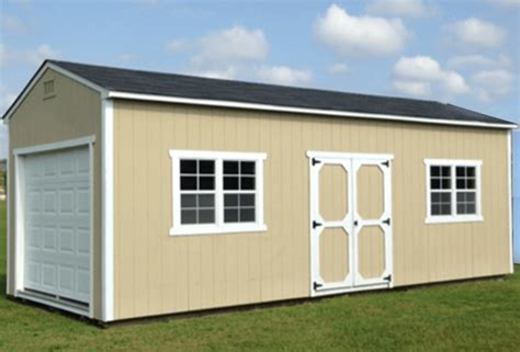 daanis  quality sheds