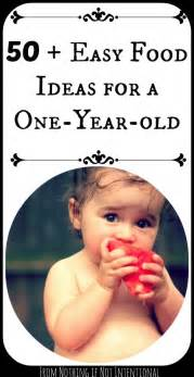 What Do You Get A One Year Old what does a one year old eat nateandrachael com