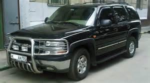 2005 chevrolet tahoe for sale 5300cc gasoline
