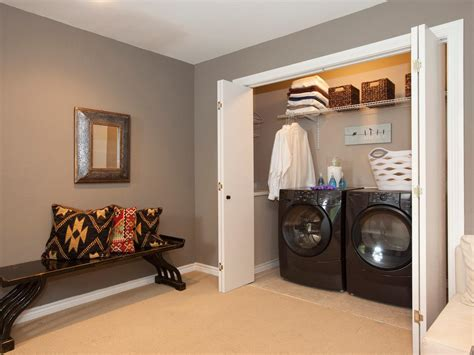 closet remodel ideas laundry room ideas pictures options tips advice hgtv