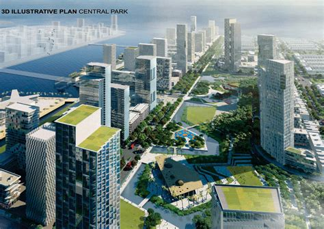 urban design indonesia pdw projects