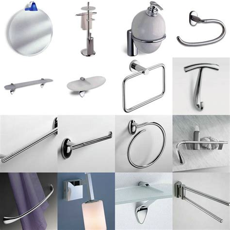 Knobs Hinges And More Decorative Hardware Colombo Modern Bathroom Hardware