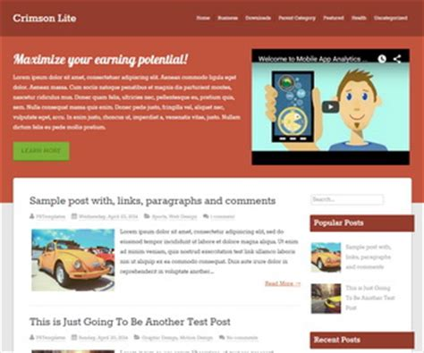 templates blogger personal blogger templates