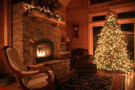 Log Cabin Dining Room Furniture a log home christmas wish from timberhaven