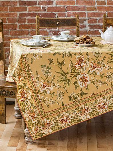 christmas plaid tablecloth linens kitchen tablecloths