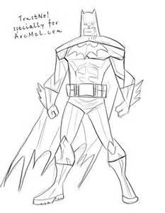How To Draw Batman How To Draw Batman And Robin Step By Step Dc Comics Comics