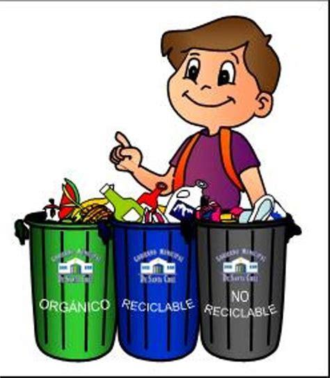 imagenes animadas sobre el reciclaje los residuos solidos y deterioro ambiental reciclaje