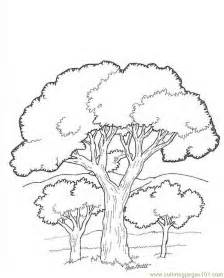 Tree printable trees 00 1 print get pdf