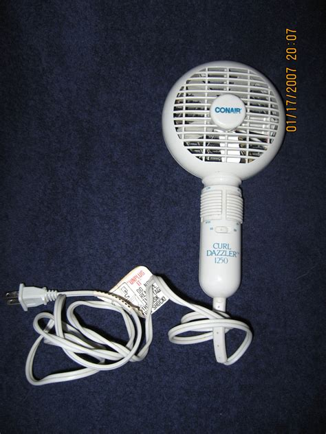 Diffuser Hair Dryer How It Works conair curl dazzler 1250 diffuser hair dryer curly model