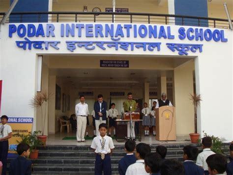 International Business Mba In Mumbai by Podar International School Cbse Schools