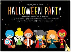 invitation ideas for halloween party halloween party invite festive fall pinterest