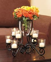 centerpiece for dinning table that i will one day