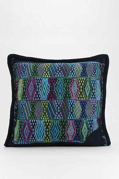Cordoray Rubia pillows blankets throws apartment outfitters