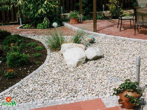 Garten Mit Kies Gestalten Bilder by Garten Gestalten Mit Kies Bilder Loveer Garten